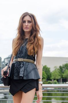 Black Is The New Love  #