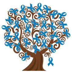 Colorectal Cancer Awareness Month - Cy-Fair Lifestyles & Homes ...