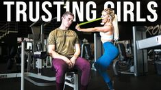 WHY I CAN'T TRUST GIRLS - GLUTE WORKOUT FEATURING BUFFBUNNY