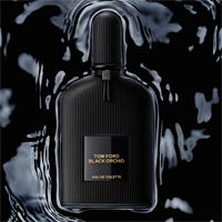 Black Orchid Eau de Toilette Tom Ford perfume - a new fragrance for women 2015 Cologne, Tom Ford Black Orchid, Perfume Samples, Best Fragrances, Cosmetics & Perfume, Perfume Oils, Man Perfume, Fragrance Parfum, Still Life Photography