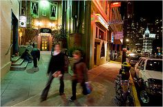 Cool little bar tucked away in North Beach. San Francisco Bars, North Beach, Travel News, Ny Times, Cool Cats, Cool Places To Visit, Night Life, North America, The Good Place