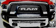 2017 Dodge Ram 1500 SRT Hellcat - Dodge Review Release RaiaCars.com