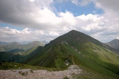 Najciekawsze szlaki w Tatrach - najpiękniejsze widoki - Poznaj Polskę