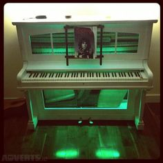 Unique Pianos | Unique Artistic Piano Design For Sale in Clontarf, Dublin from ...