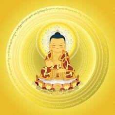 Buddha Art, Fairy, Character, Beauty, Spiritism, Buddhism, Buddha Artwork, Beauty Illustration, Lettering
