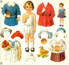 bonecas para vestir de papel fashion adulto - Pesquisa Google