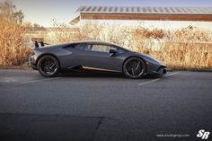 #lamborghini ghini Huracan #Performante with PUR RS22 #Wheels by SR Auto Group #cars #supercars #sportscars #v10 #carbon #carbonfiber #rims #purwheels #fashion #MotoringExposure More from PUR Wheels >> http://www.motoringexposure.com/featured-fitment/pur-wheels/