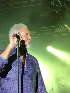 Tom Jones Singer, Sir Tom Jones, Toms, Concert, Concerts
