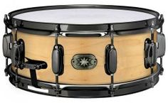 Tama is famously known for having the best snare drums in the entire world.