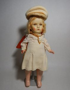 "Antique 13"" OUR PET Doll Germany Marked 5 0X Armand Marseille Original Clothes 