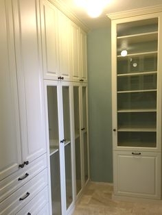 How Much Does A Custom Closet Cost!? Exact Prices Here!   Closet   Custom  Designs   Pinterest   Custom Closets, Narrow Closet And Basement Storage