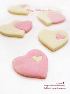 http://blog.daum.net/aspoonful 하트 쿠키, 발렌타인데이 쿠키 heart cookie,valentine day cookie,
