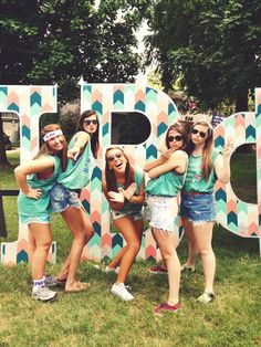 greek letters pi beta phi love these simple arrow letters