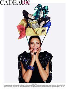 Vogue Paris Festive Gift Guide