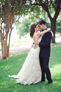 Austin Wedding at Villa Del Lago | The Nichols Photography