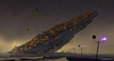 bassman5911: Kin-Dza-Dza! by Alex Andreyev (more)