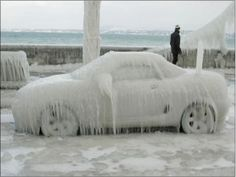 Don't let this happen to you this winter; check out our winter driving tips and visit www.hartwell.co.uk