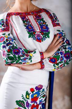 Вишиванка дизайнерська, вишиті блузи, Полонець, Polonets, vishivanka, vyshyvanka, embroidered dress, blouse