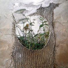 Elfi Cella is a wonderful artist from Switzerland.                                                                                                                                                                                 Plus