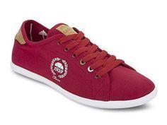 Ellesse Biagio II - Zapatillas para Hombre, Color Rojo, Talla 44