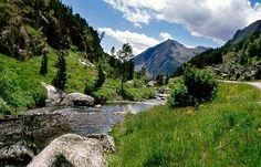 Valle de Benasque in Aragon from España Facebook https://www.facebook.com/pages/Espa%C3%B1a/103683426341641