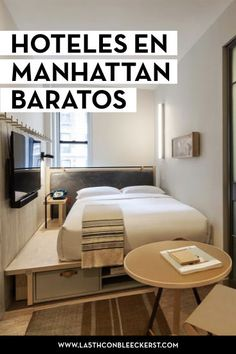 Hoteles en Manhattan baratos y céntricos, ¡los he probado todos! #NuevaYork Yogyakarta, Places To Travel, Places To Go, San Diego Travel, New York Hotels, New York City Travel, Somewhere Over, Worldwide Travel, Concrete Jungle