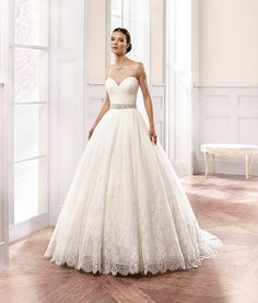 Eddy K Milano Bridal Gown Style - Md149