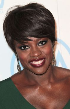 Viola Davis | Viola Davis Actress Viola Davis attends the 23rd Annual Producers ...