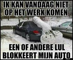 Funny Quotes About Life, Life Quotes, Funny Cartoons, Funny Memes, Punny Puns, You Had One Job, Dutch Quotes, Pranks, Funny Pictures