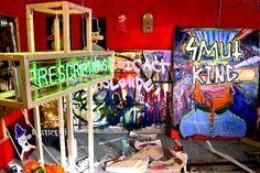 Johansson's Studio
