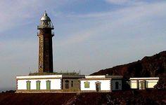 Faro de Orchilla, Isla de El Hierro-Canary Islands Spain