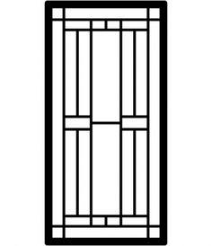 Home Window Grill Design, Modern Window Design, Iron Window Grill, Window Grill Design Modern, Grill Door Design, Balcony Railing Design, Steel Gate Design, Iron Gate Design, Wrought Iron Security Doors