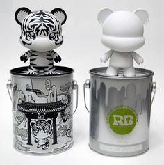 20 Beautiful Toy Packaging Designs Inspiration - Jayce-o-Yesta