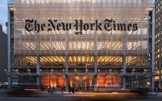 New Post: The New York Times's Anti-Christian Hypocrisy