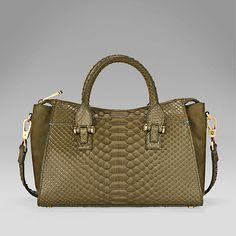 Mini Tote - Handbags - Smythson