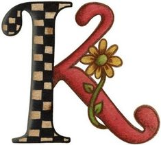 K is for Karla