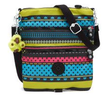 RIZZI PRINT CONVERTIBLE BAG WAS $59.00 NOW $39.99