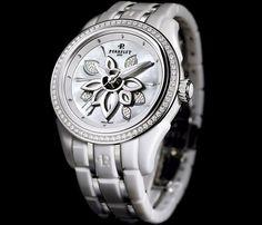 Ceramics - Chất liệu chế tạo ra những mẫu đồng hồ siêu sang