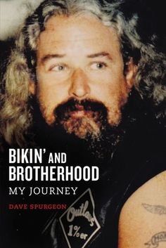 """Read """"Bikin' and Brotherhood My Journey"""" by David Charles Spurgeon available from Rakuten Kobo. From the popularity of cable television shows concerning building choppers or the criminal aspects of the motorcycle gan. Bandidos Motorcycle Club, Outlaws Motorcycle Club, Motorcycle Clubs, Bike Gang, Bike Rally, Spurgeon Quotes, Charles Spurgeon, Nonfiction Books, Ebooks"""