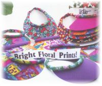 We Manufacture Take Two Sun Visors and proudly make thiem in the USA Call: Visors, Sport Outfits, Amazing Women, Floral Prints, Sun, How To Make, Floral Patterns, Workout Outfits, Sporty Outfits