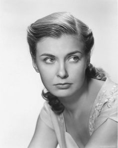 """Joanne Woodward (American) Actress, best known for her starring role in the Three Faces Of Eve and being married to American Actor Paul Newman. Her other great works in acting were in """"(The Long, Hot Summer), From the Terrace, Paris Blues, (Rachel, Rachel) , , , and her television role as the psycho therapist in Sybil."""