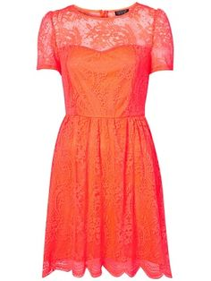 100 Pretty Lace Dresses for Summer