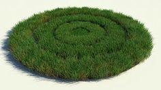 Grass Kit: New Grass Kit for Cinema 4D & VRay