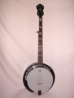 Indian Creek Guitars - Fender FB-55 Banjo,  (http://www.indiancreekguitars.com/fender-fb-55-banjo/)