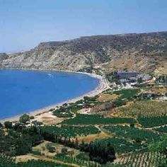 Pissouri Bay, Limassol, Cyprus — Yacht Charter & Superyacht News Pissouri Cyprus, Visit Cyprus, Places In Europe, Places To Visit, Travel Around The World, Around The Worlds, Cyprus Holiday, Karpathos Greece, Limassol Cyprus