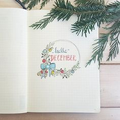 Hello December. Hello winter sweaters, slowing down, holiday season, warm beverages, Advent, fires in the fireplace, coziness, Christmas music and decor, holiday baking, traditions old and new, and lots of intentional family time.