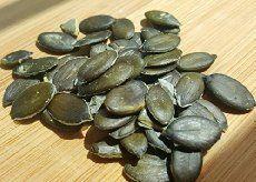 The Many Health Benefits of Pumpkin Seeds