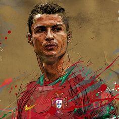 - PapaPaper - Source by josepizzolante Art Football, Soccer Art, Soccer Poster, Cristano Ronaldo, Ronaldo Football, Ronaldo Juventus, Cristiano Ronaldo Manchester, Cristiano Ronaldo Cr7, Mememe Anime