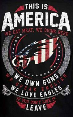 Patriots, Guns, Military, and Sexy Ladies! American Flag Wallpaper, American Flag Eagle, American Pride, Patriotic Pictures, Patriotic Quotes, Badass Quotes, Funny Quotes, Life Quotes, Military Quotes
